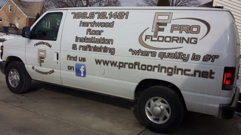 Contact Pro Flooring Inc For Free Estimate
