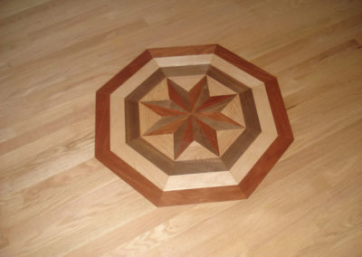 Floor Medallion